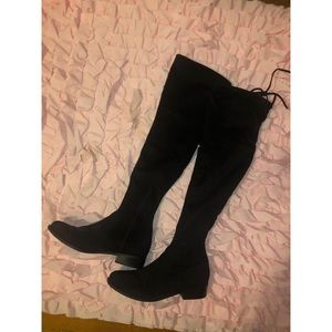 A New Day over the knee boots